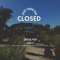 CLOSING THIS WEEKEND due to Covid-19 lockdown